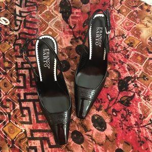 Franco Sarto heels 👠 Size 7
